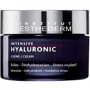 Институт Эстедерм Крем Интенсив Гиалуроник 50 мл Institut Esthederm Intensive Hyaluronic Creme Cream (V611101)